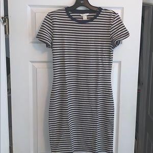 H&M T-dress